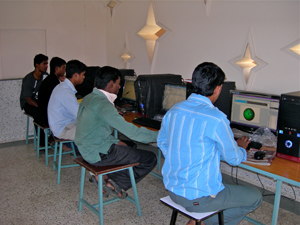 Prakash Boys Institute Computer Operation